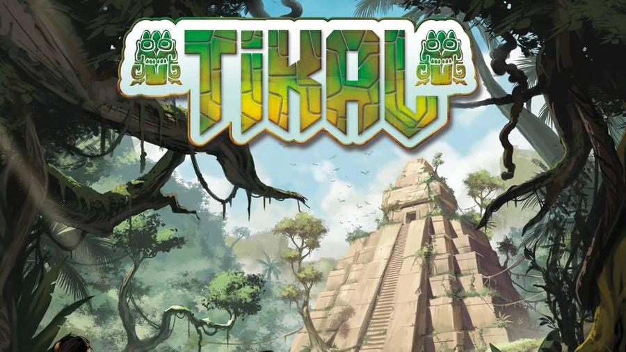 Due chiacchiere con il Meeple con la Camicia – Tikal seconda edizione