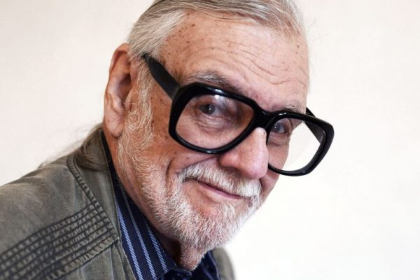 È morto George A. Romero, il regista cult dei zombie movies