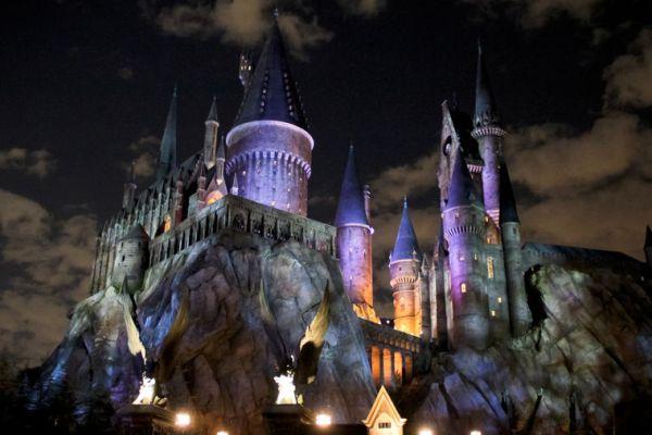 Un party a tema Harry Potter diventa finalmente realtà!