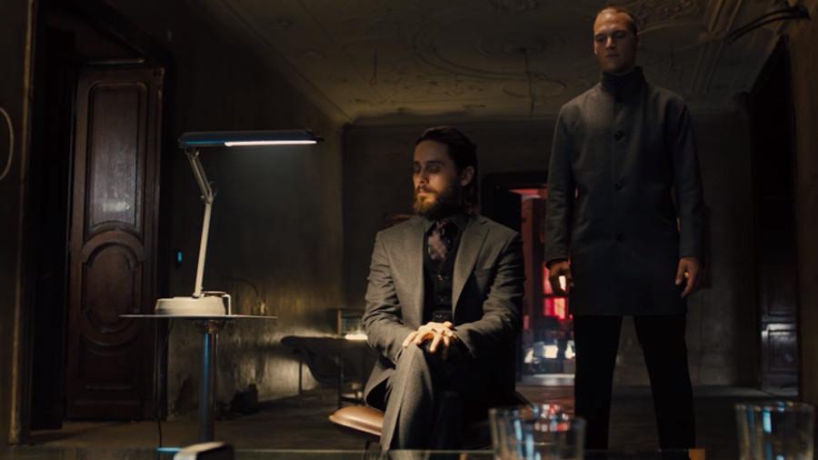 Ecco il primo dei tre prequel di Blade Runner 2049