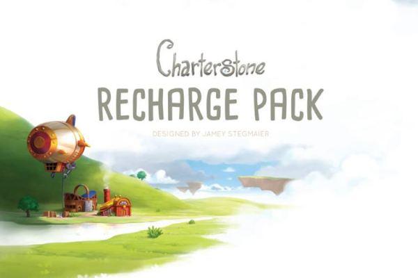 Charterstone, il pacchetto di ricarica e il trailer