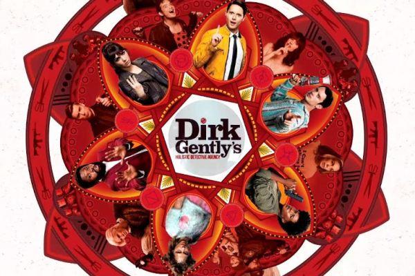 Torna Dirk Gently e nella seconda stagione c'è anche Alan Tudyk