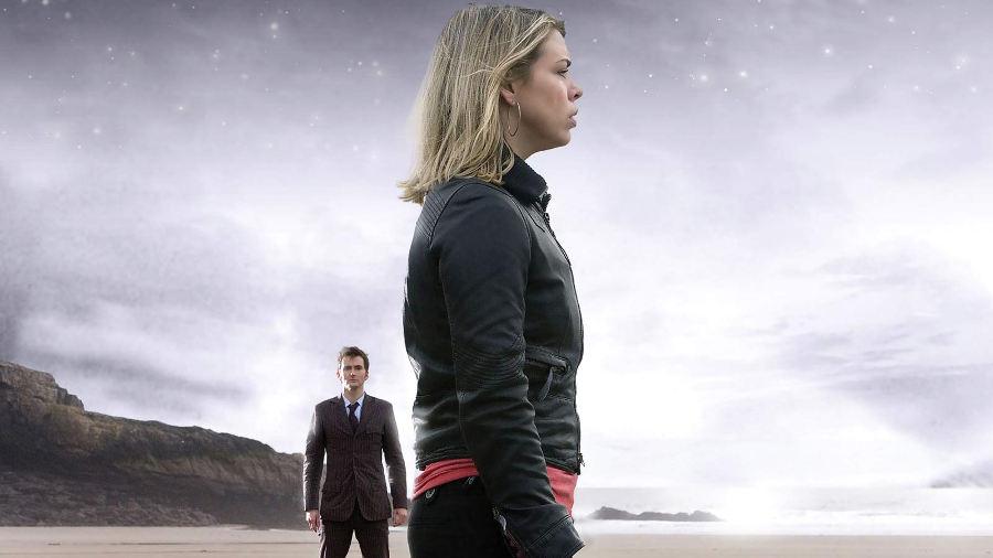 Doctor Who, tutti gli addii dei compagni del Dottore