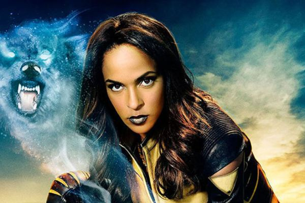 DC: la serie TV di Vixen arriva su The CW