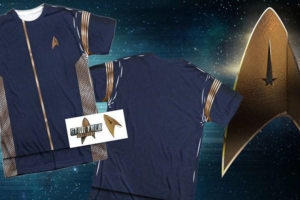 Tutto il merchandise di Star Trek: Discovery