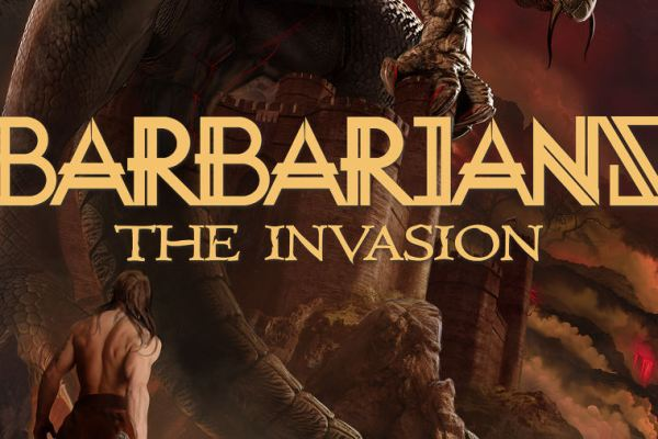 L'intervista – Barbarians: The Invasion