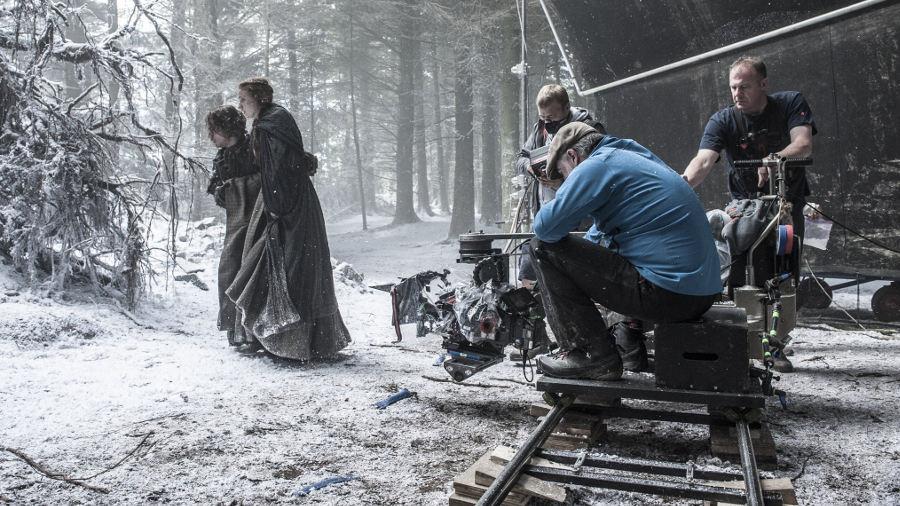 Ecco gli ultimi registi che dirigeranno Game of Thrones