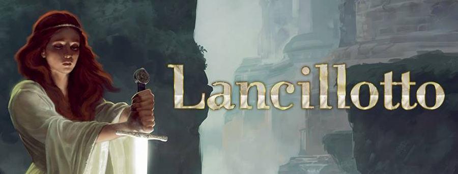 Ergo Ludo presenta Lancillotto
