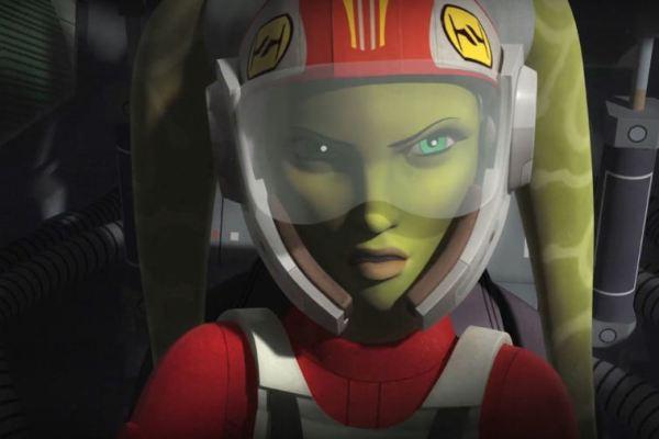 L'ultima stagione di Star Wars Rebels ci porterà dritti a Rogue One