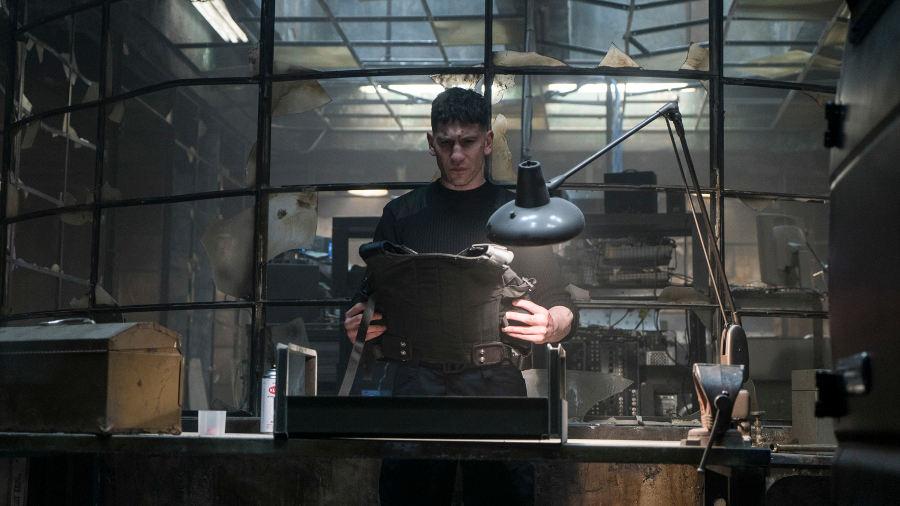 The Punisher: ecco il trailer e mezza data, ma che ruolo ha nell'MCU?