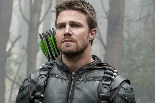 Arrow 6: pronti a scoprire il destino del team Arrow?