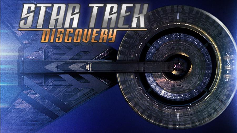 Star Trek Discovery: anticipazioni dal set
