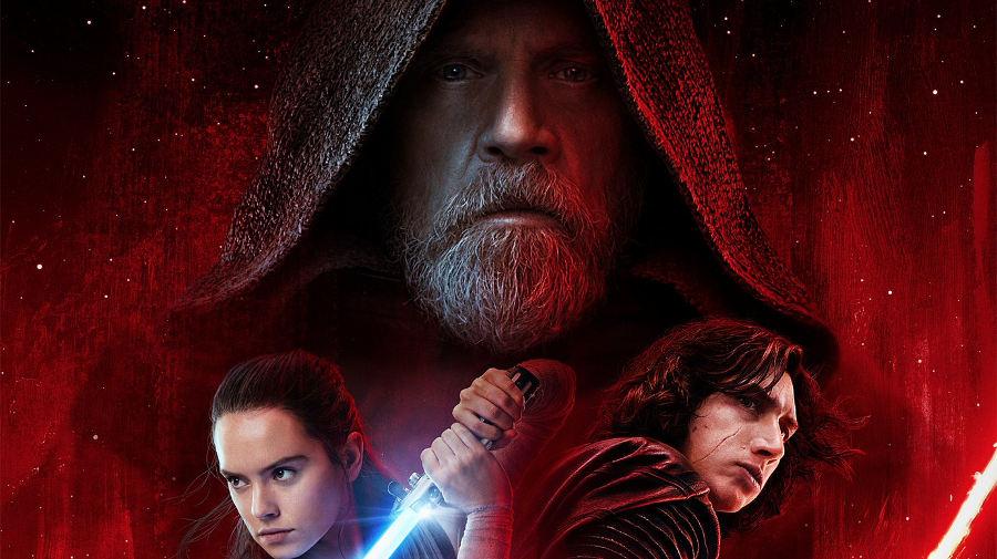 Tutti i parallelismi presenti nel trailer di Star Wars VIII : Gli ultimi Jedi
