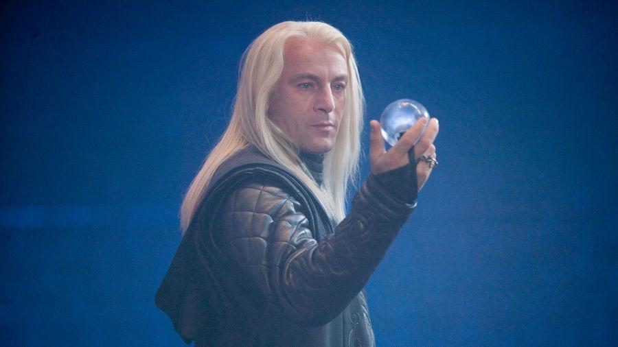 Harry Potter: Jason Isaacs non voleva la parte di Lucius Malfoy