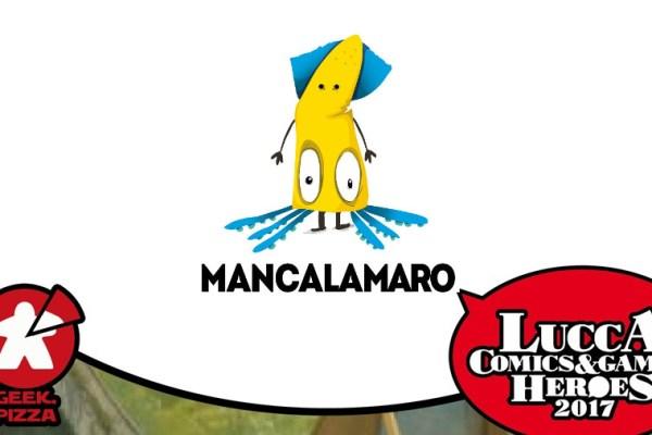 Verso Lucca C&G 2017 – ManCalamaro