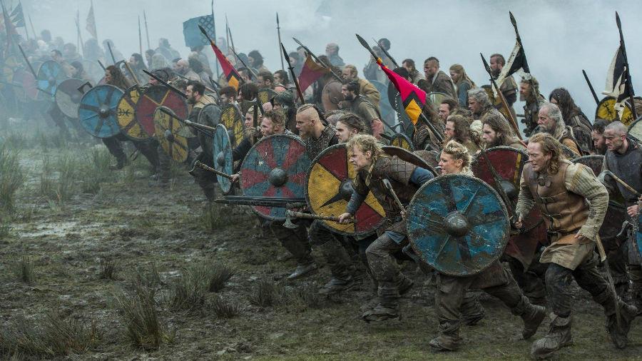 Geekhistory – Dai Normanni a Marvel, la mitologia norrena nella cultura contemporanea