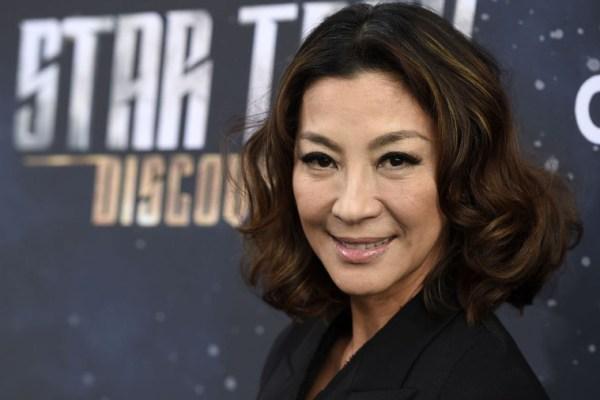 Caso Weinstein: parla Michelle Yeoh di Star Trek: Discovery