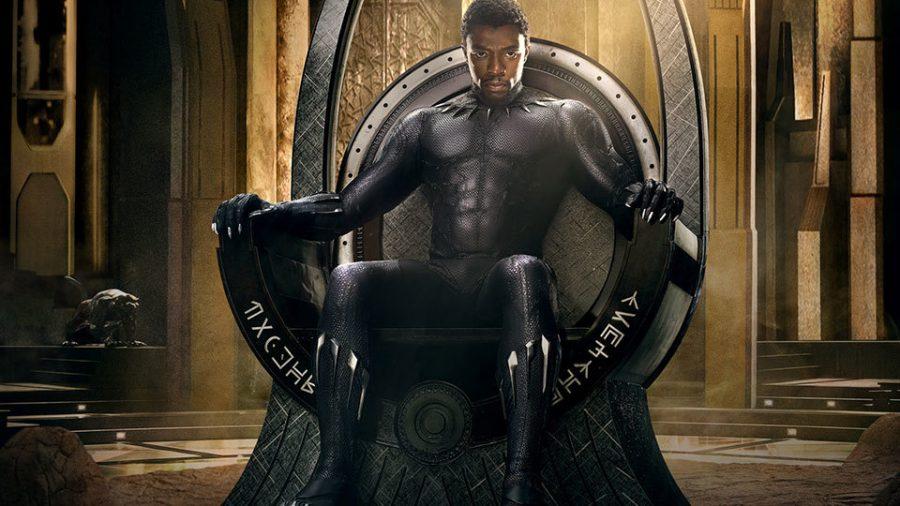 Black Panther: l'ultima tappa per Infinity War