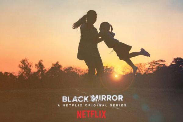 Black Mirror: Bandersnatch, lo speciale di fine anno