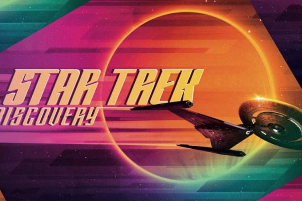 Arriva la guida ufficiale a Star Trek: Discovery