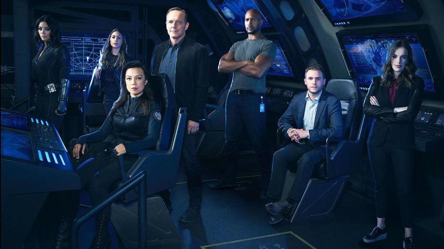 Marvel's Agents of S.H.I.E.L.D. ecco il trailer della V stagione