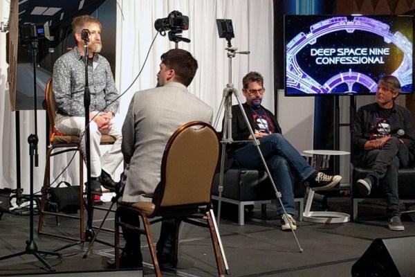Adam Nimoy non è più il regista del documentario su Star Trek: Deep Space Nine