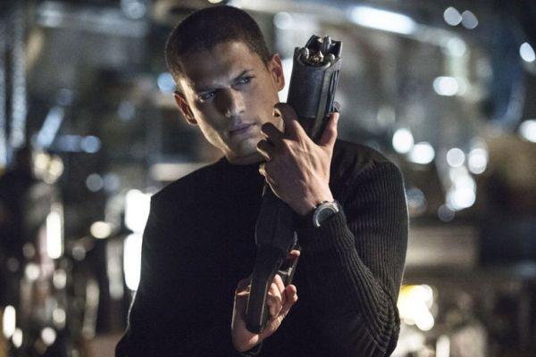 Arrow: Wentworth Miller lascerà il ruolo di Capitan Cold