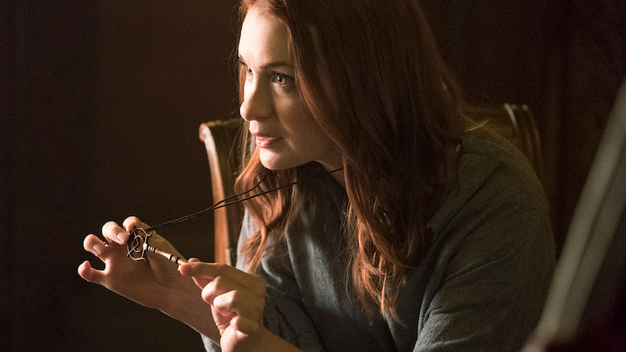 Felicia Day sarà un importante personaggio di The Magicians