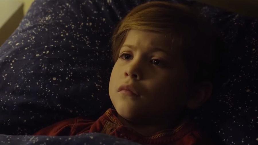 Before I Wake – Il trailer