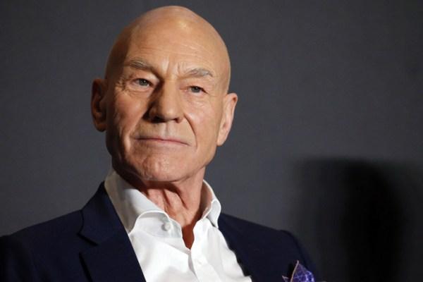Ufficiale: Patrick Stewart torna nei panni di Picard in una nuova serie di Star Trek