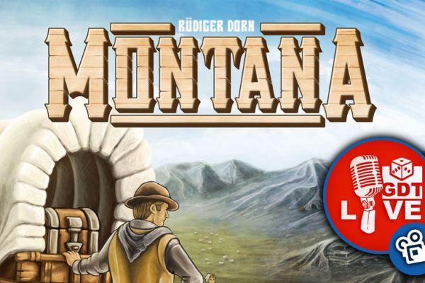 GDT Live – Montana: super showcase