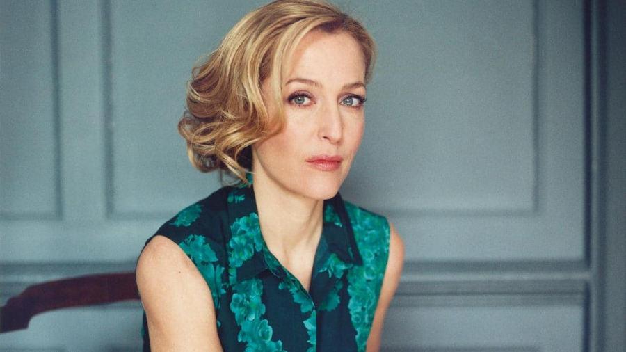 X-Files e American Gods: Gillian Anderson non sarà né Scully, né Media