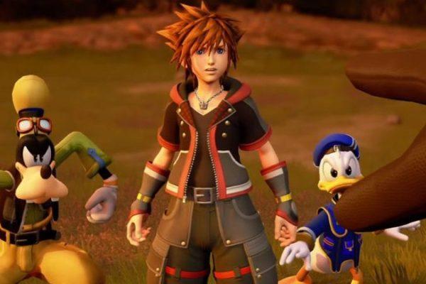 Kingdom Hearts III: il trailer