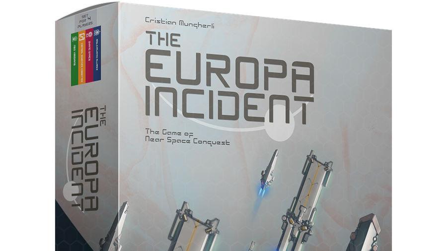 Anteprima: The Europa Incident su Kickstarter