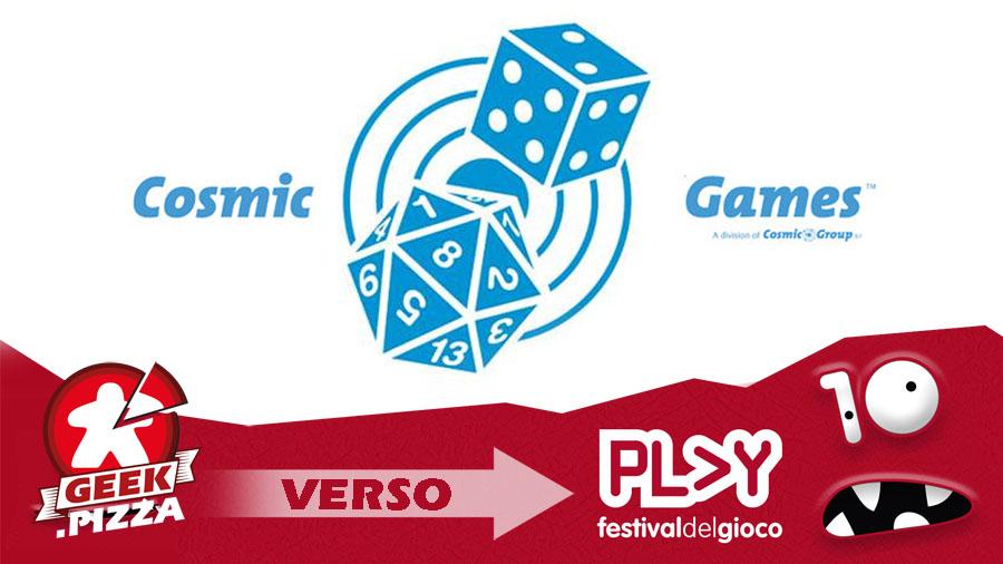 Verso Play 2018 – Cosmic Games