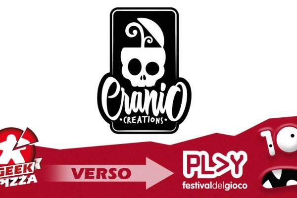 Verso Play 2018 – Cranio Creations