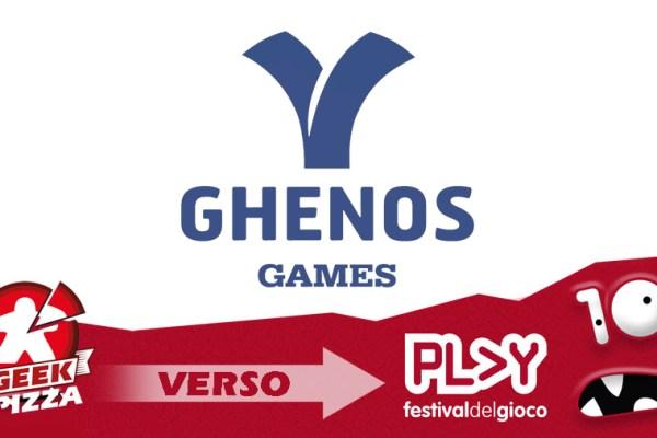 Verso Play 2018 – Ghenos Games