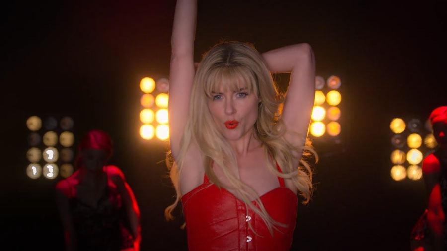 Trish – I Want You Cray Cray, il video ufficiale per i fan di Jessica Jones
