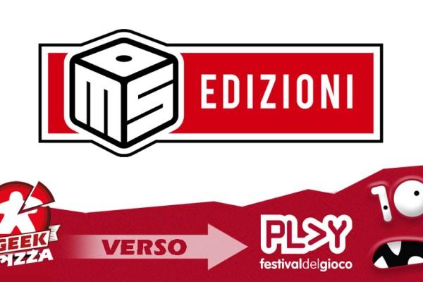 Verso Play 2018 – MS Edizioni