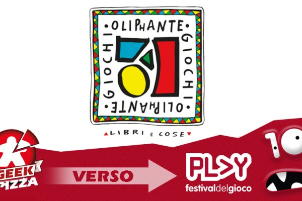Verso Play 2018 – Oliphante 2