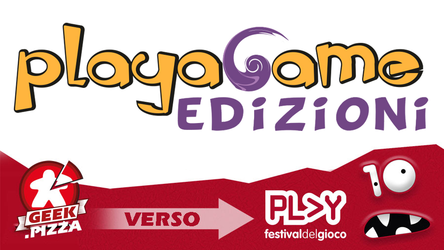 Verso Play 2018 – Playagame