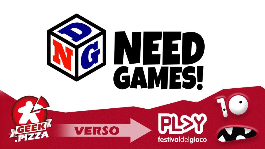 Verso Play 2018 – Need Games