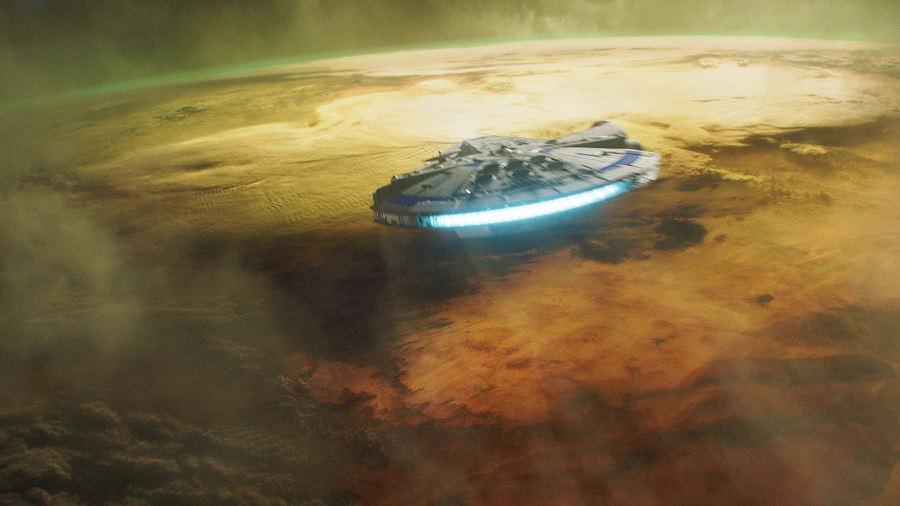 Solo: A Star Wars Story – Ecco il trailer!