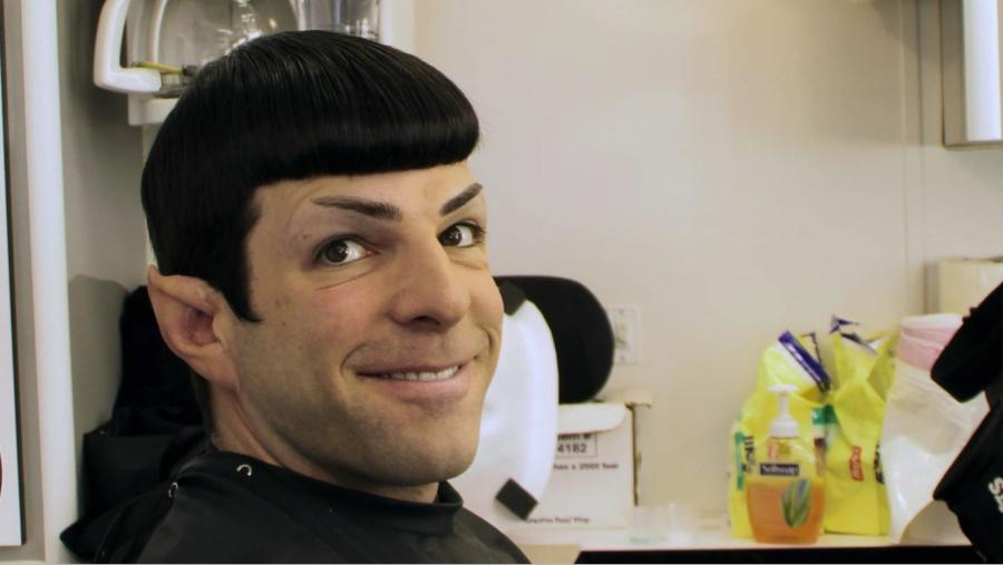 """Zachary Quinto conferma: """"Star Trek 4"""" si farà!"""