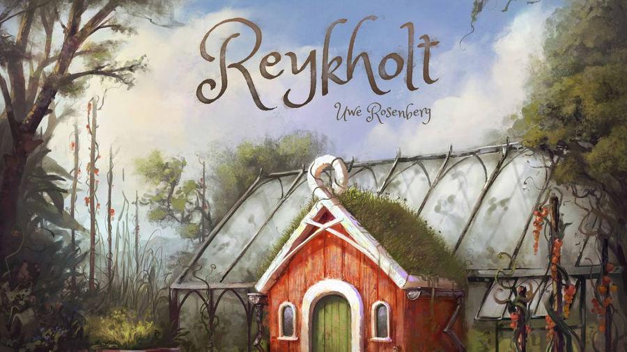 Reykholt, il nuovo gioco di Uwe Rosenberg, arriva in Italia grazie a Raven Distribution
