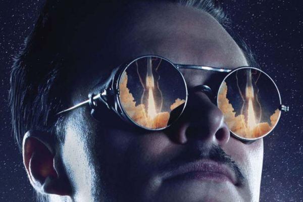 Scienza, occulto e sesso si incontrano in Strange Angel di Ridley Scott