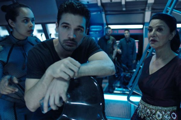 Ufficiale: Amazon rinnova The Expanse