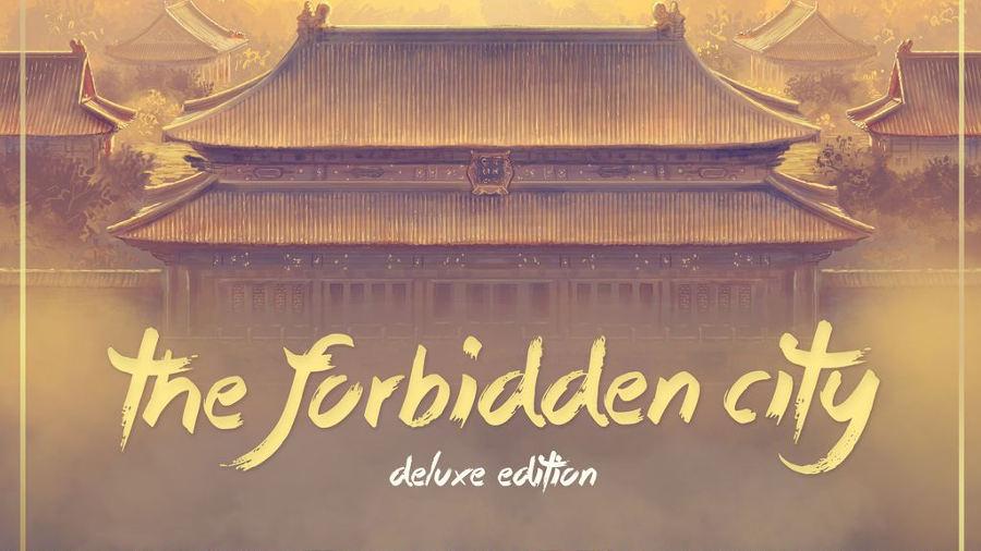 Anteprima – Gùgōng (ex The Forbidden Palace) su Kickstarter