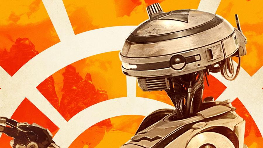 L'account Twitter ufficiale di Star Wars spiega come C-3PO abbia parlato con L3