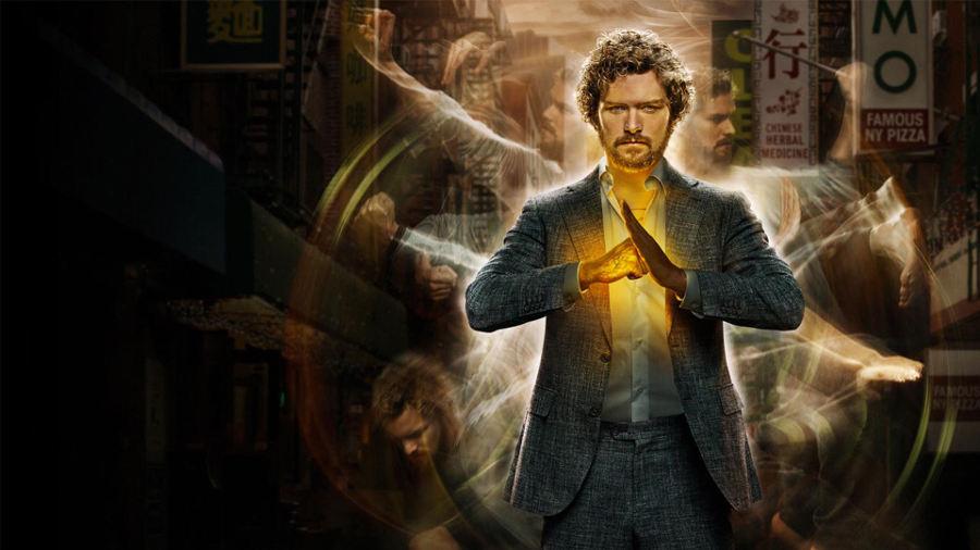 Iron Fist, il primo teaser della seconda stagione